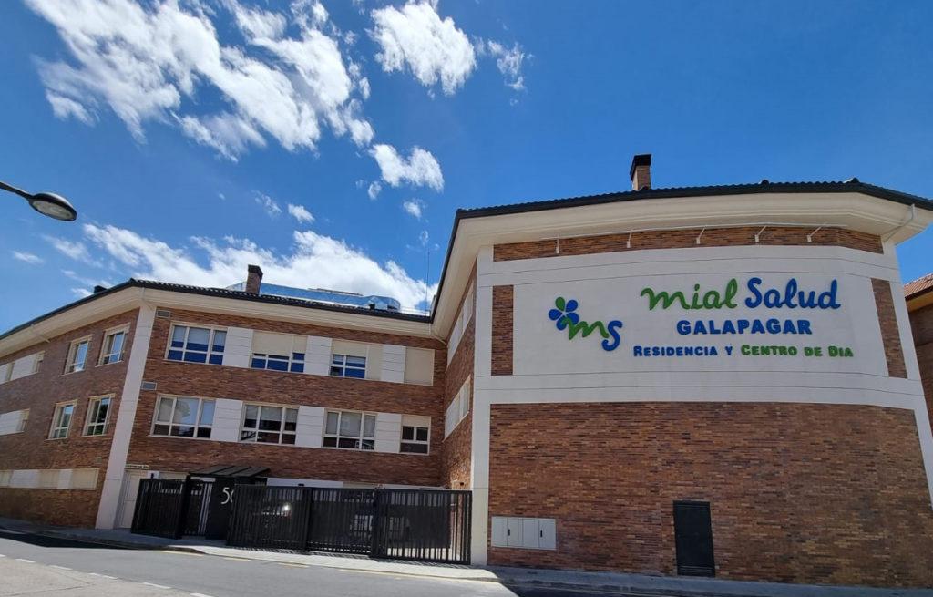 mial salud galapagar residencias de mayores y centros de dia