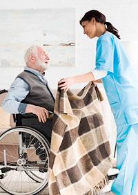 Acompañamiento a consultas y hospitalizaciones